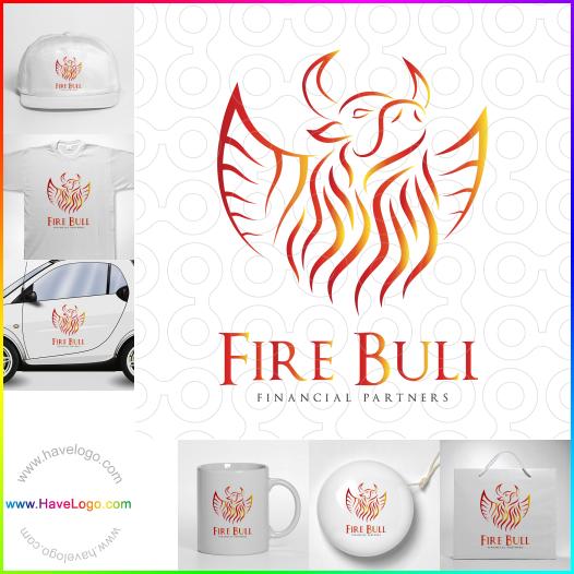 金融logo設計 - ID:35160