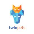 twinpets  logo