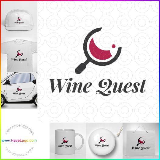 酒logo - ID:50411