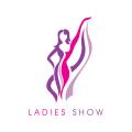 紫色Logo