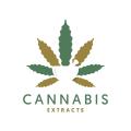 大麻提取物Logo