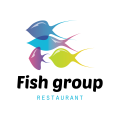 Fish Group  logo