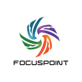 Focus Point  logo