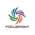 焦點Logo
