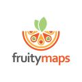 果味地圖Logo