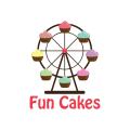 有趣的蛋糕Logo