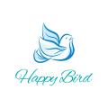 Happy Bird  logo