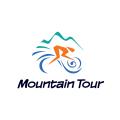 Mountain Tour  logo