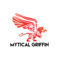 Mytical GriffinLogo