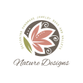 Nature Designs  logo