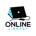 Online Library  logo