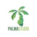 帕爾馬工作室logo