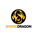 煙龍Logo