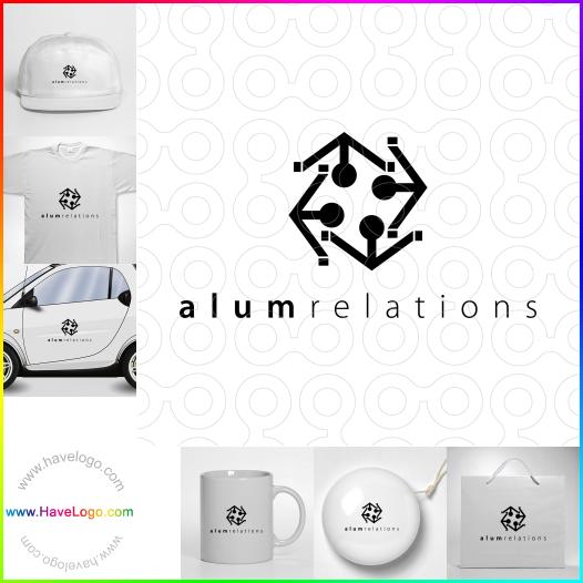 抽象logo設計 - ID:52912