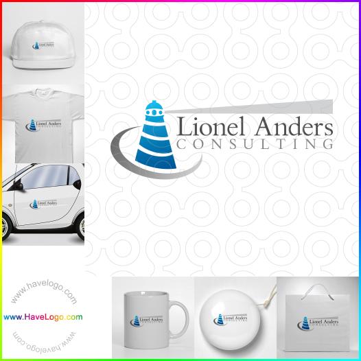 金融logo設計 - ID:52965