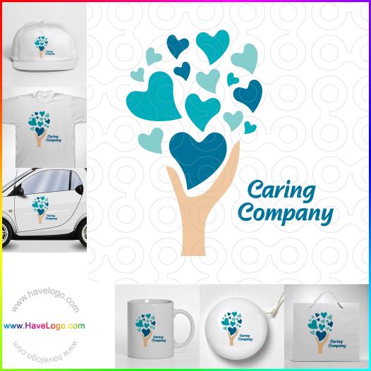 care nurture logo - ID:56967