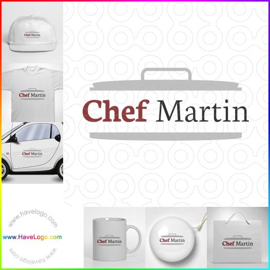 晚餐logo設計 - ID:35469