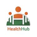 健身Logo