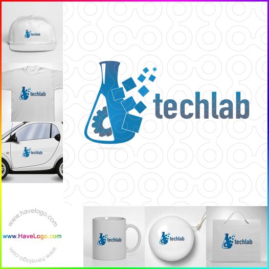 科學logo設計 - ID:240