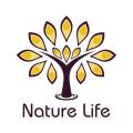 花藝設計師Logo