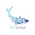 文具 Logo
