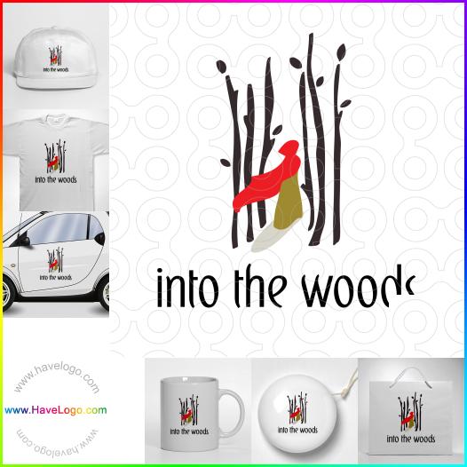 樹logo設計 - ID:17591