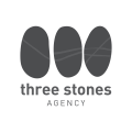 石頭Logo
