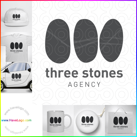 stone logo - ID:59812