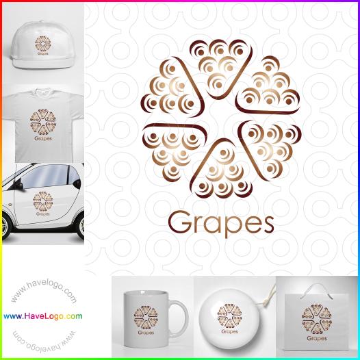 wine logo - ID:53019