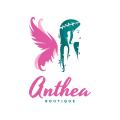 Anthea  logo