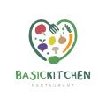 Basic Kitchen  logo