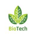 生物技術Logo