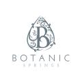 Botanics Spring  logo