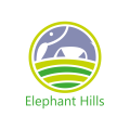 大象山Logo