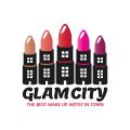 Glam City  logo