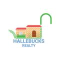 hallebucks物業Logo