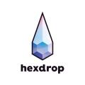 hexdropLogo