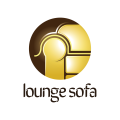 Lounge Sofa  logo