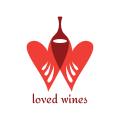 愛酒Logo