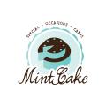 MintCake  logo