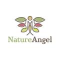 Nature Angel  logo