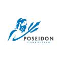 Poseidon Consulting  logo