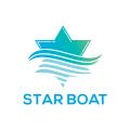 星船Logo