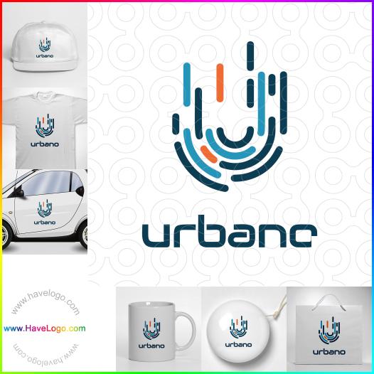 Urbano  logo - ID:65481