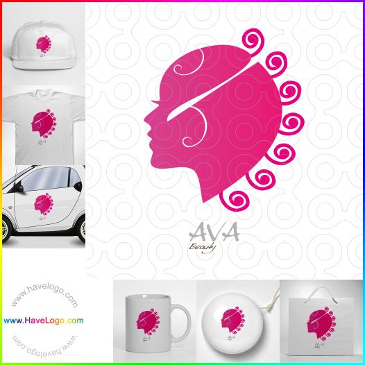 abstract logo - ID:35204