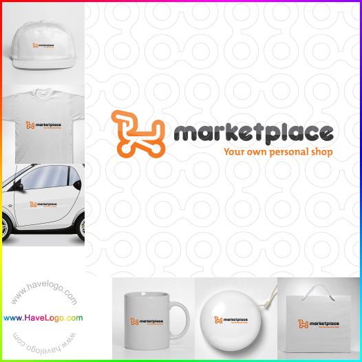 商務logo設計 - ID:85