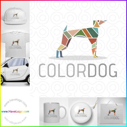 doggy logo - ID:17636