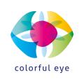 多彩Logo