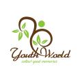 童裝品牌Logo