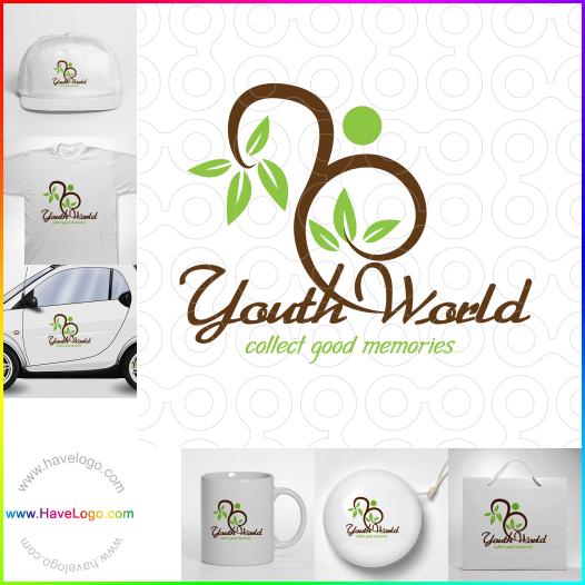 fruit logo - ID:57903